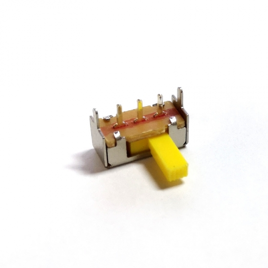 slide switch for toy