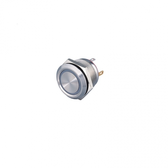 22mm momentary push button switch